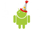 Android fête ses 5 ans !