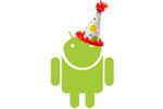 Android fête ses 5 ans !