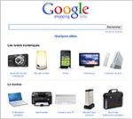 Google Shopping devient payant