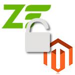 Magento : Vulnérabilité du Framework Zend
