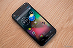 Moto X le smartphone personnalisable made in USA