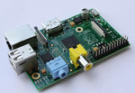 Raspberry PI version B maintenant disponible avec 512Mo de RAM
