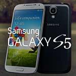 Samsung Galaxy S5 la présentation officielle