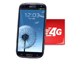 Samsung Galaxy S3 4G disponible chez SFR