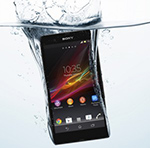 Sony Xperia Z, la sortie officielle