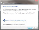 Microsoft fin des Services Pack de Windows ?