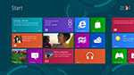 Windows 8 mise à jour majeure de la version RTM avant son lancement