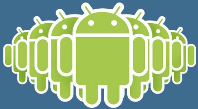 80 % des smartphones fonctionnent sous Android