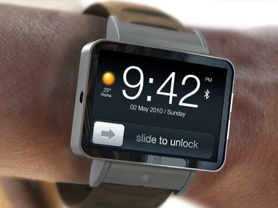 Apple, l'iWatch se concrétise ?
