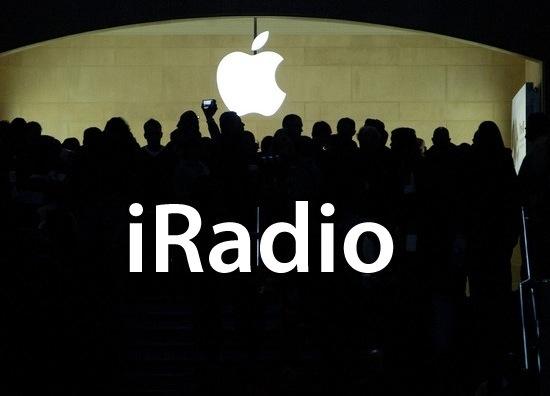 Apple s'apprête à lancer son projet iRadio