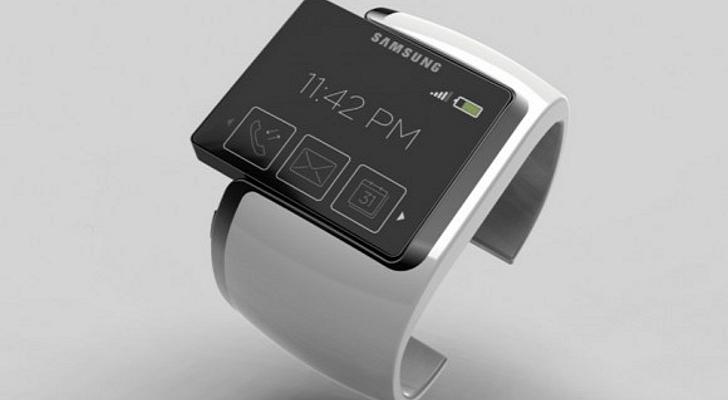 Galaxy Gear la montre connectée du constructeur Sud-Coréen se précise