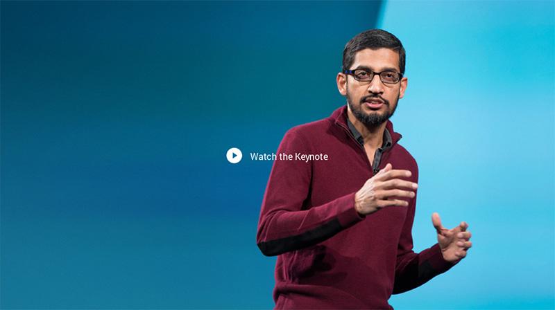 Google I/O : Android vedette de cette dernière édition