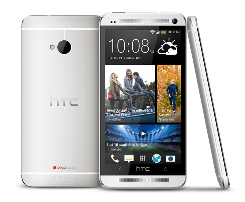 HTC One, date de sortie retardée du dernier fleuron du constructeur taiwanais