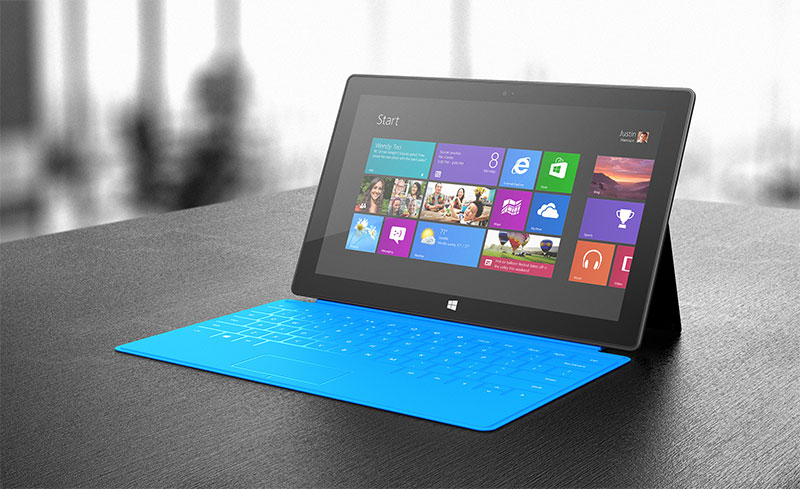 Microsoft Surface : Les ventes décollent enfin !