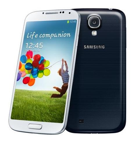 Plus de 6 millions de Samsung Galaxy S4 vendus !