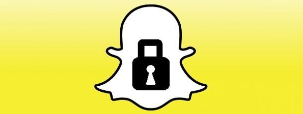 Snapchat des hackers publient des failles de sécurités non corrigés