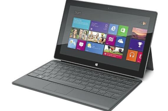 Surface RT baisse du prix de la tablette de Microsoft