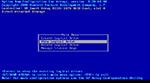 HP Proliant ML110 consultation d'une unité RAID avec l'interface ORCA du contrôleur Smart Array B110i