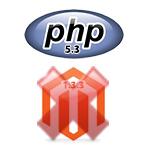 Magento 1.3.3 : Résoudre le problème de compatibilité de Magento avec PHP 5.3