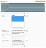 Magento 1.7.0 : Captcha prise en compte des traductions