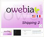 Magento 1.7.0 : Installation du module de livraison Owebia Shipping 2