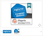 Magento 1.7.0 : Installation du module de paiement Ogone