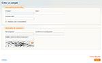 Magento 1.7.0 : Protection des formulaires du spam par un Captcha