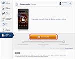 SamsungDive : Déverrouiller l'écran de votre smartphone à distance